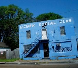 Uzbek Social Club