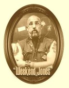 Weekend Jones