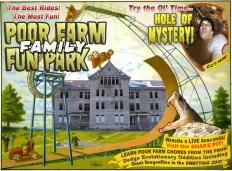 Poor Farm Family Fun Park