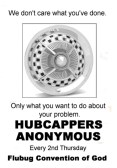 Hubcappers Anonymous