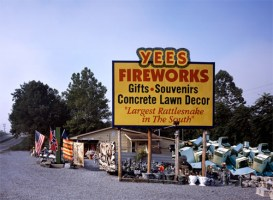 Yee's Fireworks in Stateline