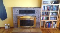 Fireplace Damper Repair Replacement Greater Victoria BC ...