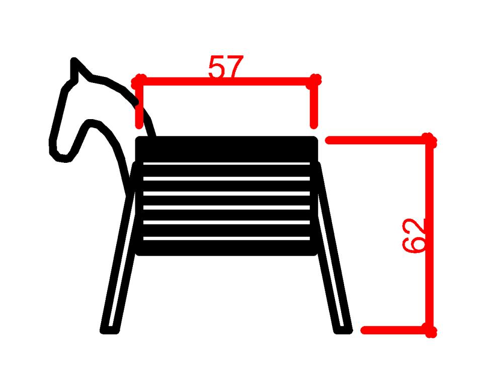 Pferd 1 klein