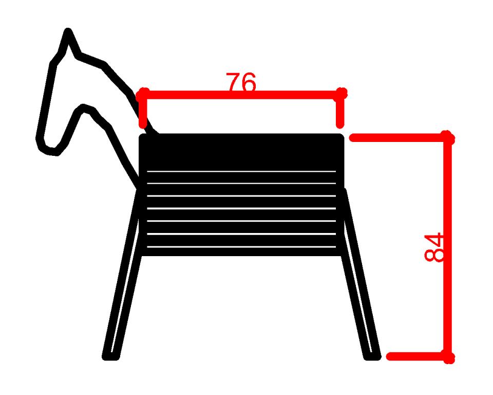 Pferd 2 groß