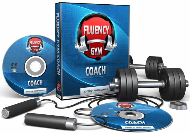 English Fluency Gym Fgc