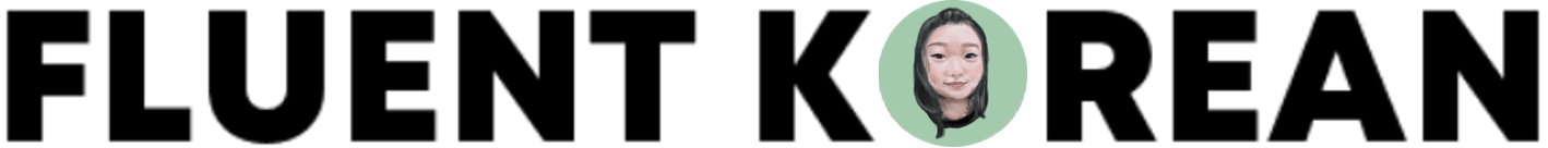 Fluent Korean Logo