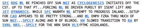 NOAA_Forecast