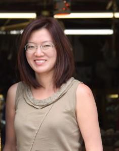 Hyang Suk photo