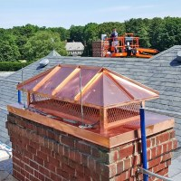 Chimney Repair and Restoration | Flue Tech Inc.
