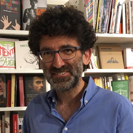 Andrea Canziani