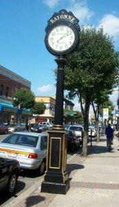 Abramsom's Clock