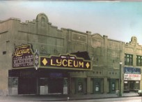 The Lyceum Theater