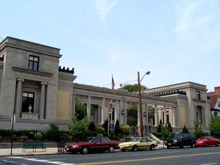 Bayonne Public Library