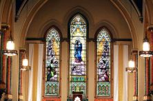 St. Mary's RCC, Our Lady Star of the Sea