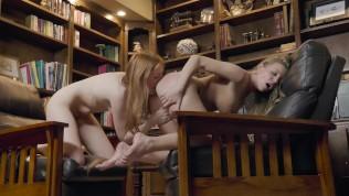 Güzel lezbiyenler babes porno videosu