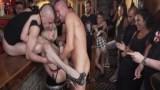 Barda swinger sex partisi