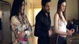 Sevişmeli güzel bir sex vidyosu