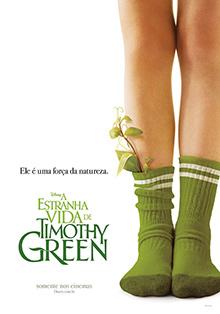 Resenha do filme A estranha vida de Timothy Green