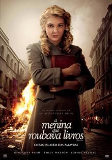 Resenha do filme A Menina que Roubava Livros