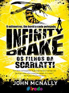 Infinity Drake
