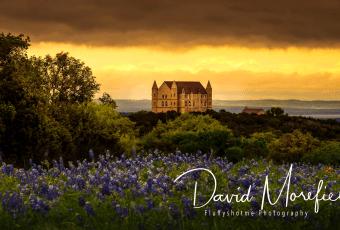 Falkenstein Castle Burnet Texas