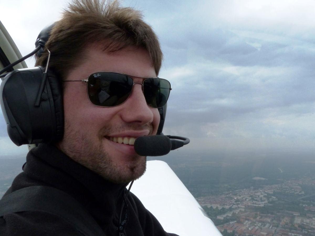 Pilot Remorqueur