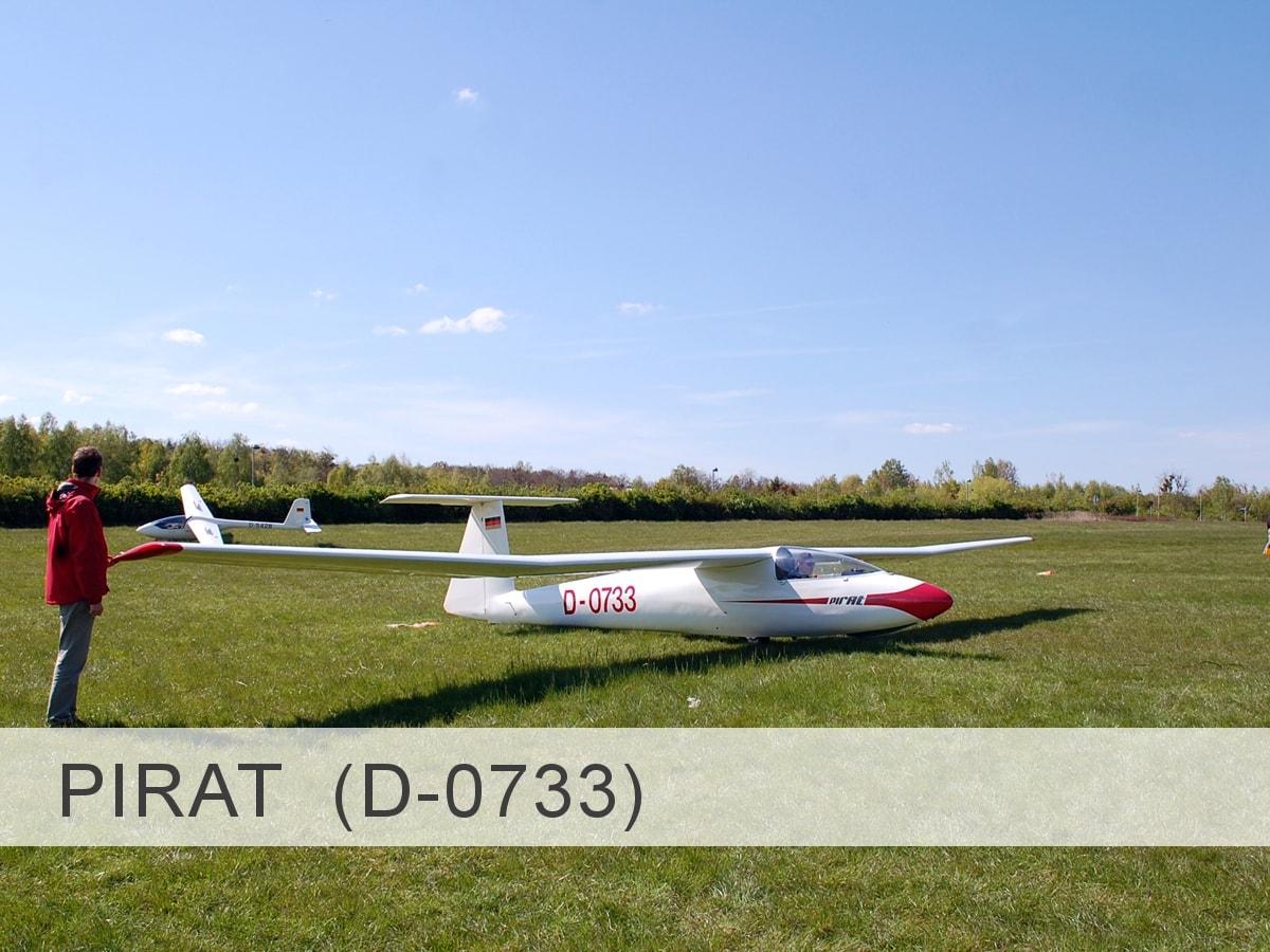 SZD-30 Pirat D-0733 Template