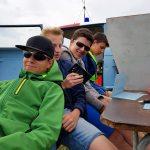 Sommerlehrgang Fliegerclub Oschatz
