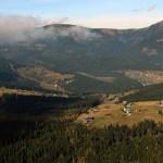 Riesengebirge bei Pec pod Snezku