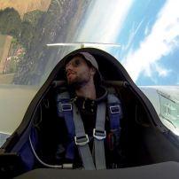 Kunstflug ASK 21