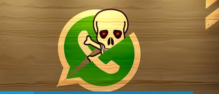 Whatsapp Security faille