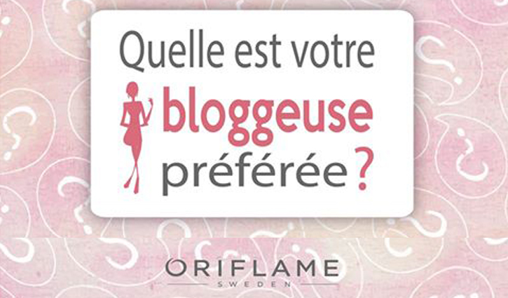 Blogueuse SMS