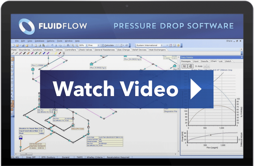 medium resolution of take a total system design approach with the most comprehensive and easy to use pipe flow software available