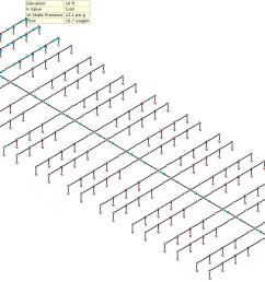 figure 2 nfpa sprinkler system model  [ 1410 x 878 Pixel ]