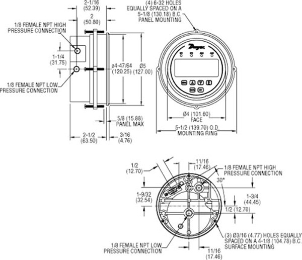 Dwyer Photohelic Wiring Diagram Free Download • Oasis-dl.co