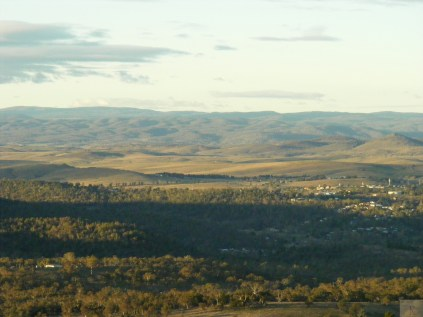 Cooma