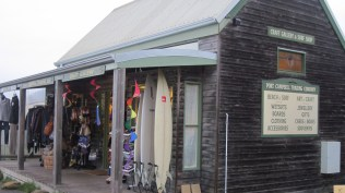 Port Campbell Bay Trading Co