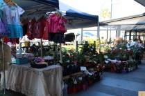 Redcliffe Markets stall 9