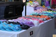 Redcliffe Markets Stall thongs