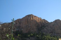 Townsville castle hill saint 3