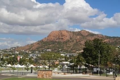 Townsville Castle Hill