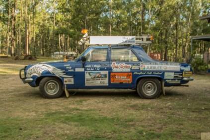 Car 66 Bogans 2