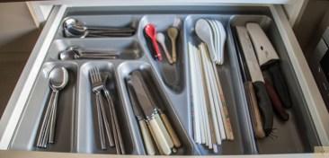 Kitchen draw insert 1