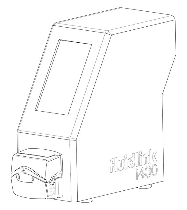 i400 User Manual