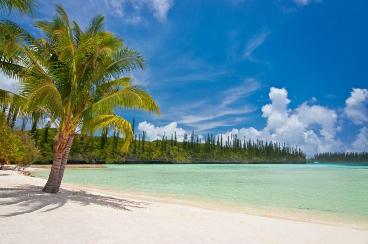 Nuova Caledonia viaggio di nozze nel paradiso del Pacifico