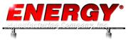 Fluid Power - Energy Logo