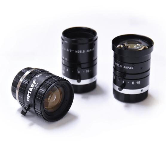 fluidx lenses vision