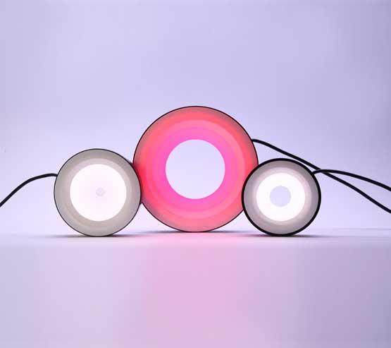 Diffuse-flat-Ringlight