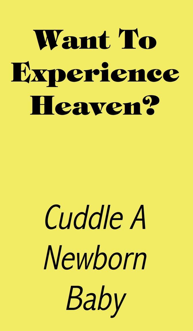 Experience Heaven