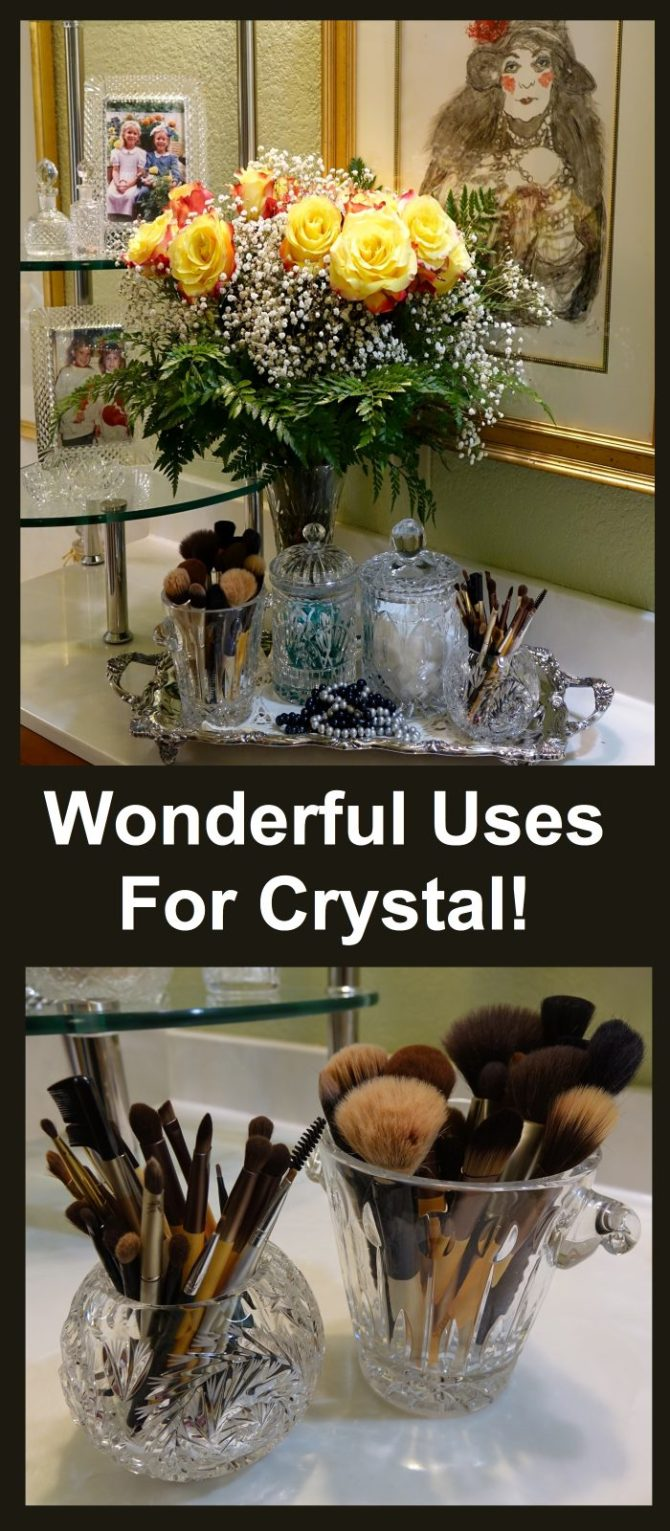 Pull Out Your Crystal And Put It To Work!